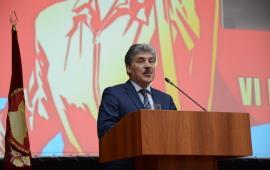 П.Н. Грудинин:  Воссоздание социалистического государства позволит России стать великой страной