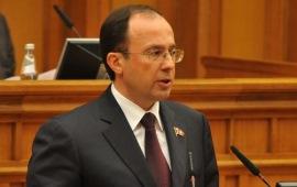 Виталий Фёдоров принял участие в заседании Экспертного совета по градостроительной деятельности при Комитете Госдумы по земельным отношениям и строительству