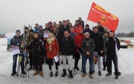 «Комсомольская лыжня – 2015» прошла успешно