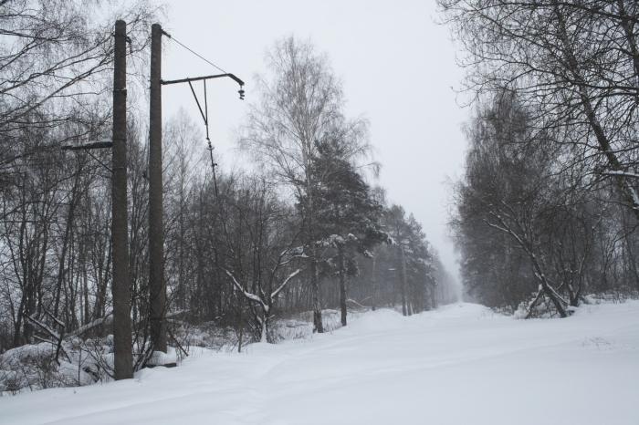 До Пироговки, помчатся поезда?