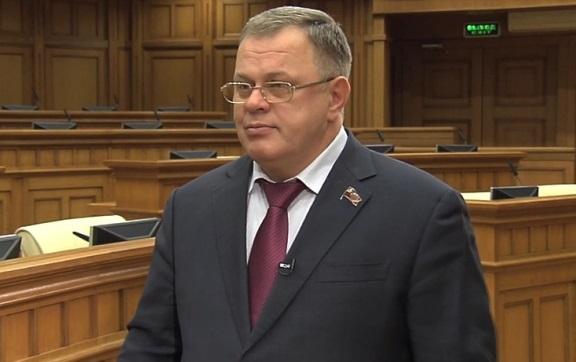 Депутат Мособлдумы объяснил важность выборов в Пушкинском городском округе