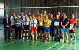 В Томилино состоялся турнир, посвященный  Дню космонавтики