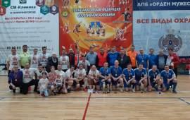 Финал Кубка Солнечногорска