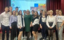 Открытый разговор с старшеклассниками города Щёлково