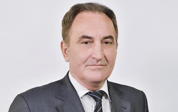 Н.И. Васильев выступил на XVIII съезде КПРФ