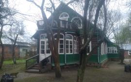 Культурный субботник прошел в Мемориальном доме-музее С.Н. Дурылина в Королёве