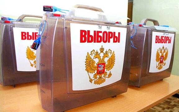 Выборы в Ивантеевке - драма в пяти действиях