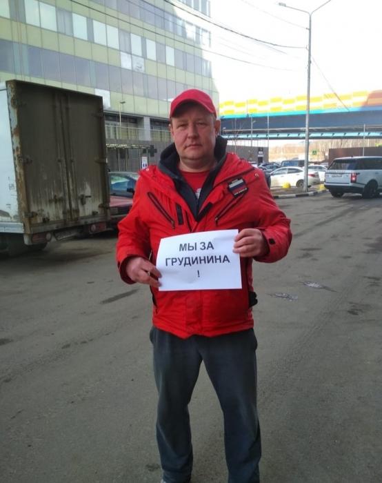 Евгений Добровольский: «Только полагаясь друг на друга, мы преодолеем все препятствия»