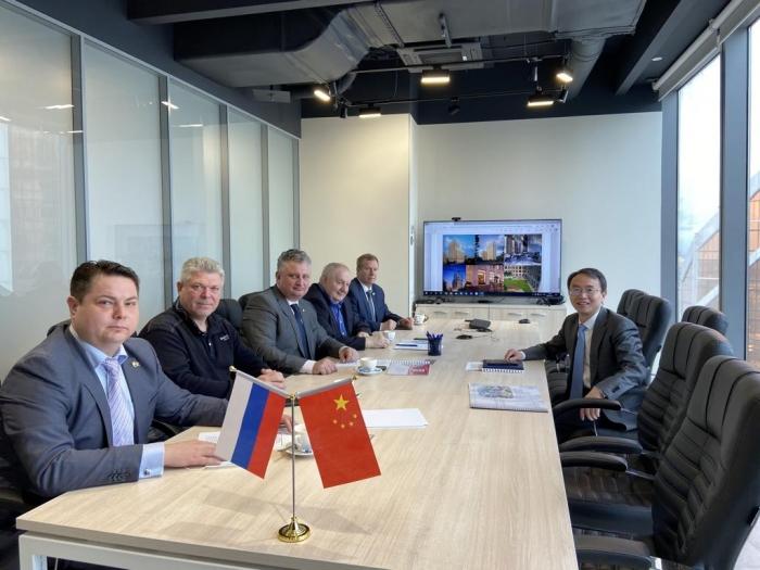 Евгений Добровольский развивает инвестиционные проекты на территории России