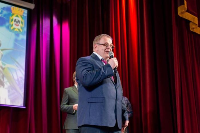 Депутат-коммунист Александр Наумов с рабочим визитом посетил Ленинский г.о.