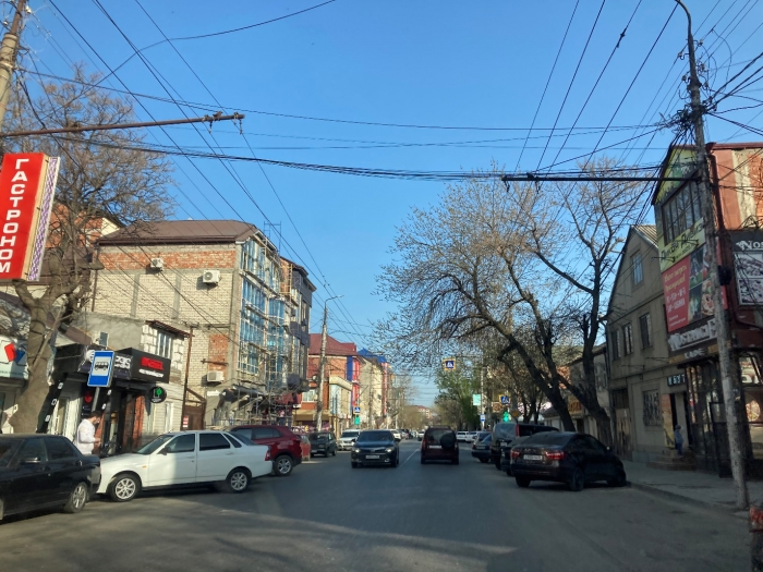 Не третий Рим, но третий город российского Кавказа…