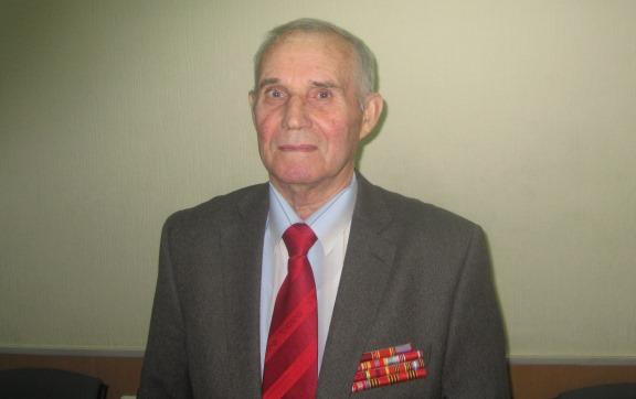 К 80-летнему юбилею Николая Дмитриевича Кузовкова
