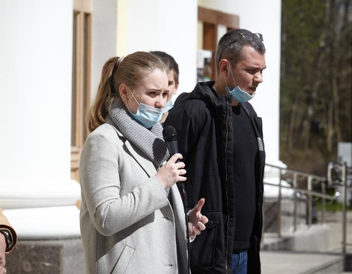 Наукоград Дубна против открытия предприятия по  переработке строительных отходов в городской черте