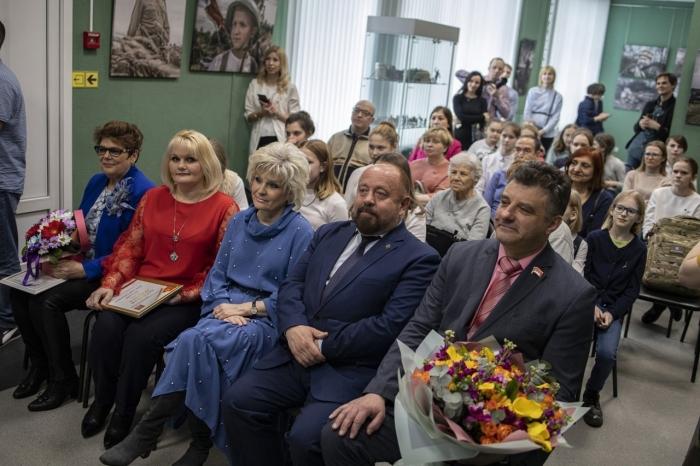 «Отпечатки времени Великой Победы» в Щёлково