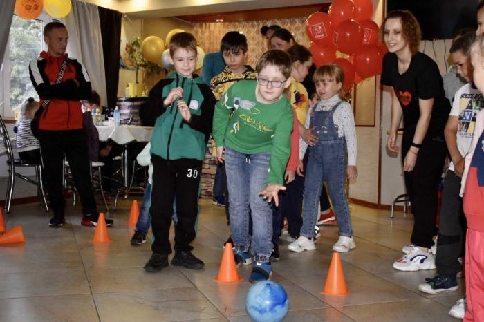 Сергей Стрельцов: в богатейшей стране дети должны жить лучше!