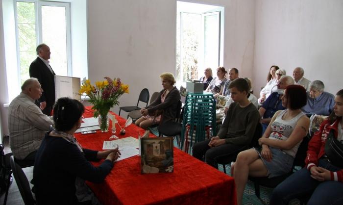 День русского языка в Серпухове