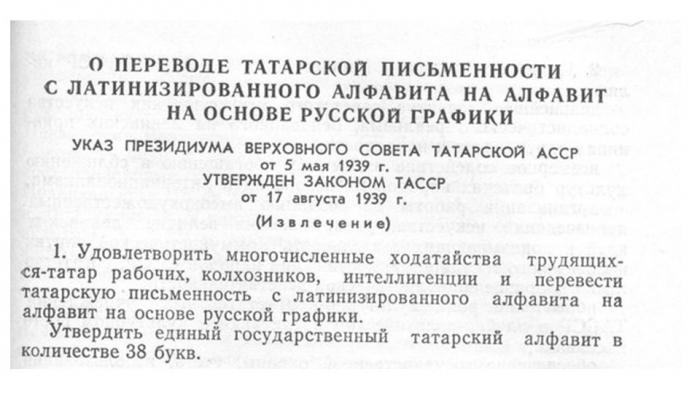 О роли Ленина и Сталина в сохранении и развитии русского языка