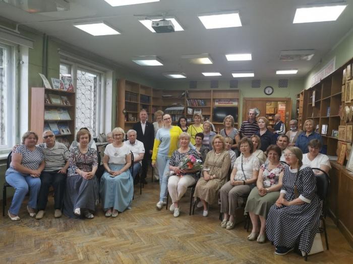 День русского языка в Балашихе
