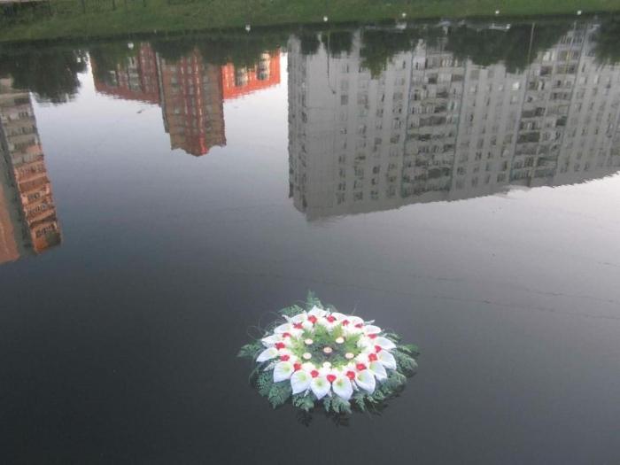 «Дети войны» в Ленинском г.о. зажгли свечи памяти