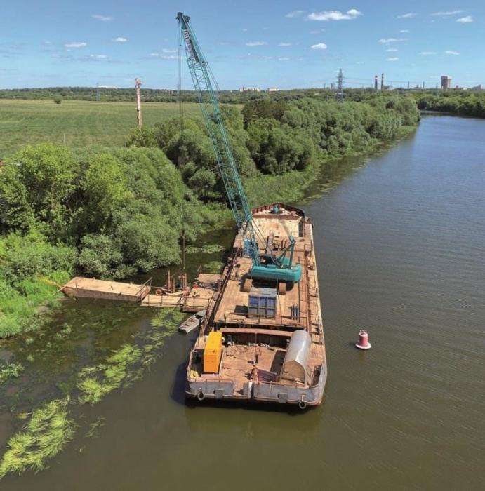 Сергей Стрельцов: открытие нового Афанасьевского моста улучшит транспортную доступность