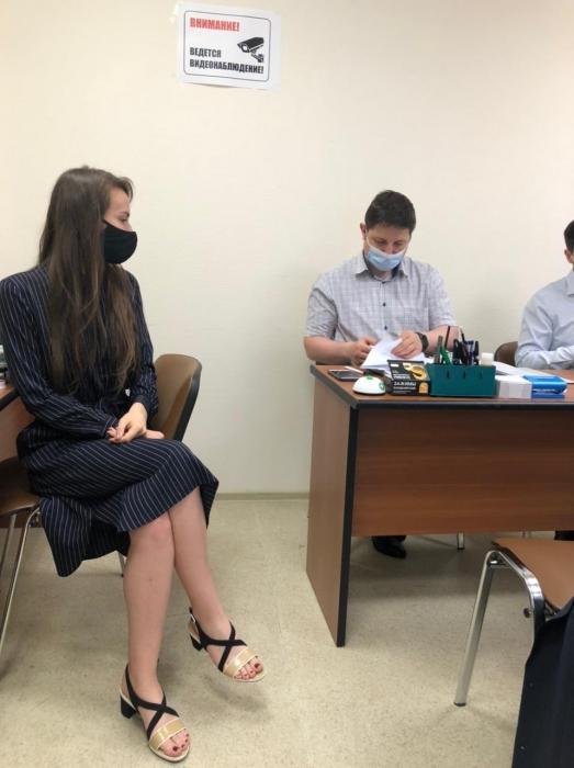 Подмосковные коммунисты сдали документы для регистрации в ИКМО