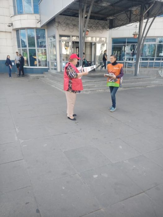 «АНТИКАП-2021» в Солнечногорске