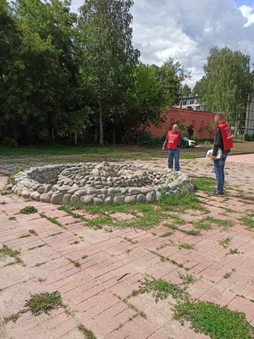 «АНТИКАП-2021» в Ногинске, продолжение