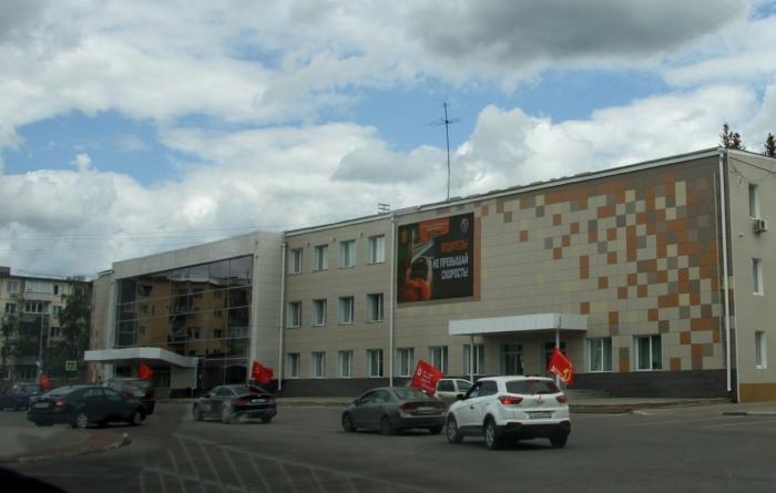 «АНТИКАП-2021» в Серпухове