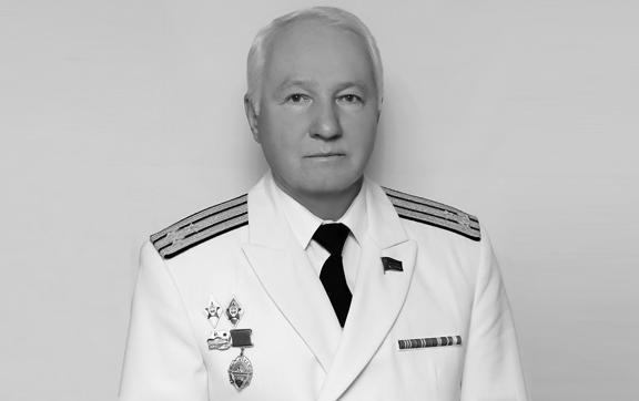 Ушел из жизни Артур Алексеевич Корольков