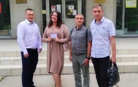 В Протвино зарегистрированы кандидаты от КПРФ на местные выборы
