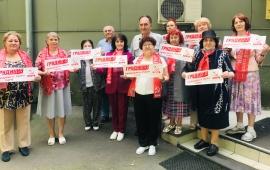 Обращение к женщинам Московской области в поддержку П.Н. Грудинина