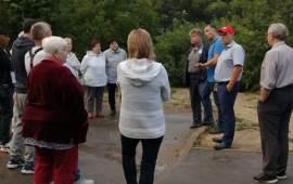 Депутаты встретились с жителями Котельников