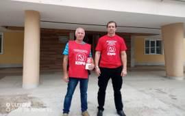 Подготовка к выборам в Ногинске идёт полным ходом