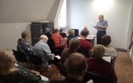 В Ногинске учёба членов УИКов от КПРФ идёт полным ходом