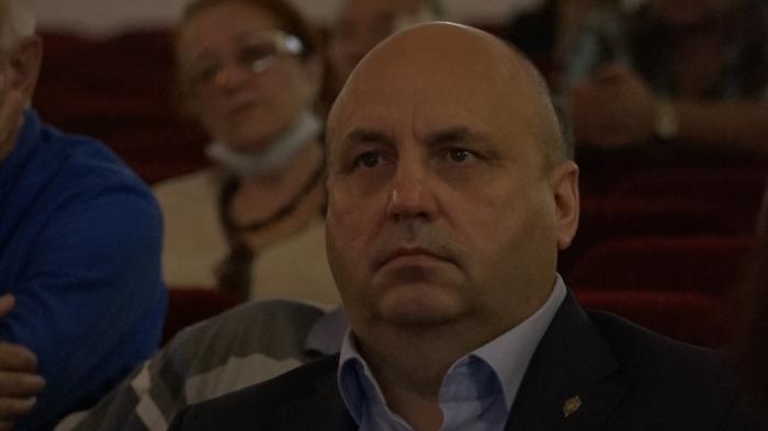 Состоялся рабочий визит заместителя Председателя ЦК КПРФ В.И. Кашина в г.о. Серпухов