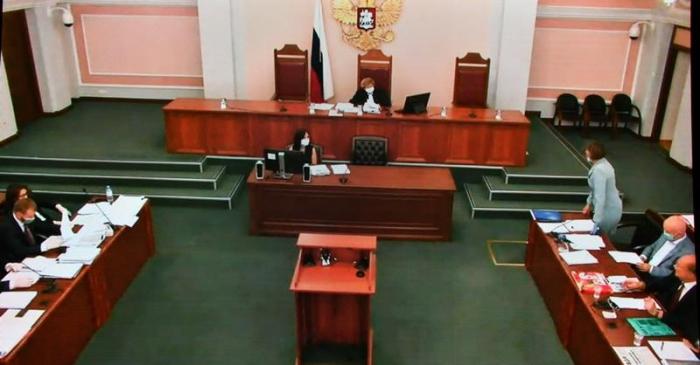 Г.А. Зюганов: ЦИК принял неправовое и крайне опасное решение