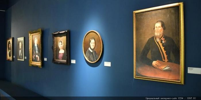 Г.А. Зюганов посетил Музейно-выставочный комплекс «Новый Иерусалим»