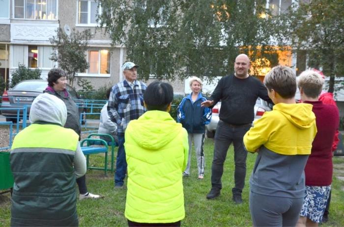 Жители деревни Губастово городского округа Коломна не могут получить медицинскую помощь