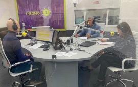 Зампред Мособлдумы Константин Черемисов принял участие в дебатах на Радио 1