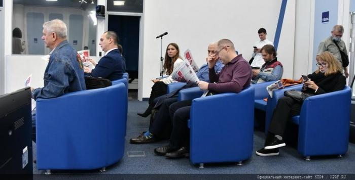 В ИА ТАСС состоялась пресс-конференция, посвященная развитию малых городов и устойчивому развитию села
