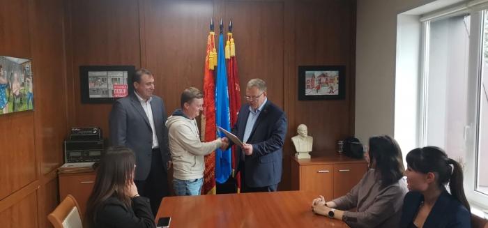 Александр Наумов: «В Московской области надо создавать условия, чтобы специалисты работали рядом с домом!»