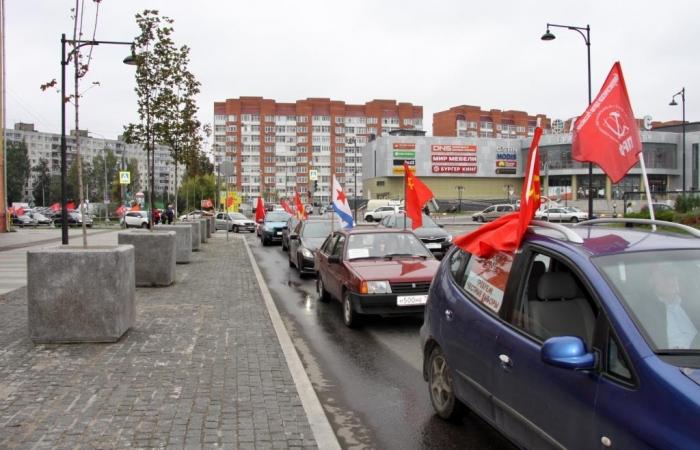 Победят коммунисты – победит народ