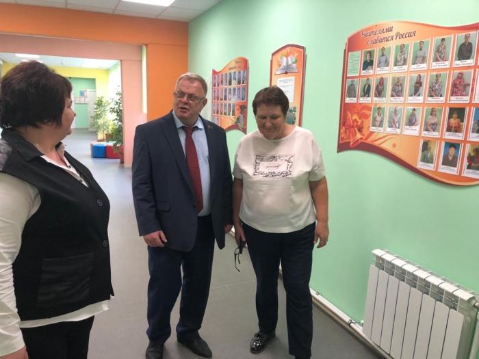 Александр Наумов: Труд педагога – это служение, а не услуга!
