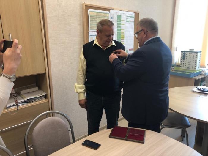 Александр Наумов: Фракция КПРФ в Мособлдуме поставит вопрос о скорейшем широком внедрении СБЭГ (Системы безопасной эксплуатации газа) в Подмосковье