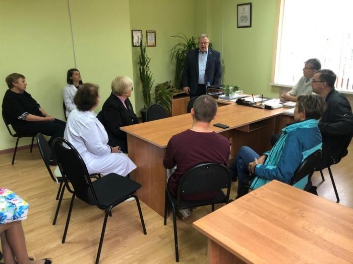 Александр Наумов: Превращать науку в коммерцию - опасно для развития страны!