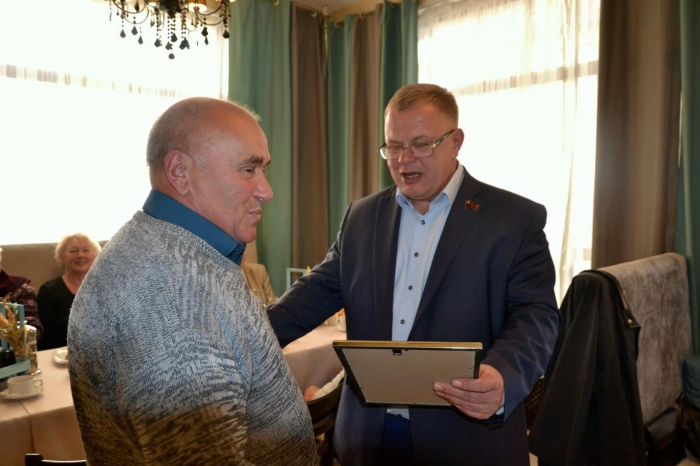 Александр Наумов: Мы добьёмся принятия закона «О детях войны»!