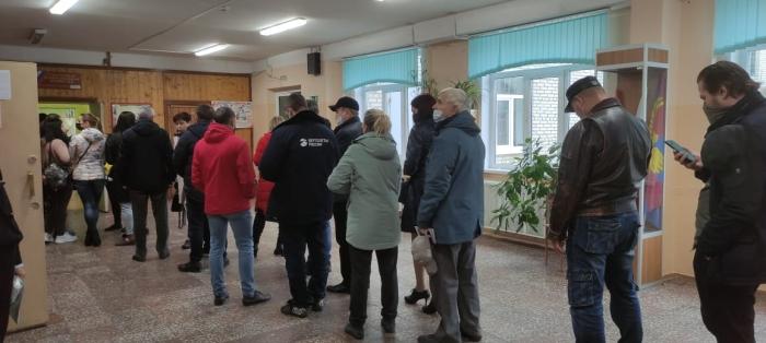Нарушения в городском округе Люберцы